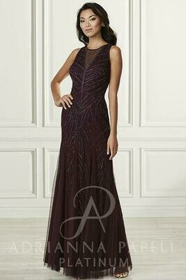 Adrianna Papell 40178 size 16