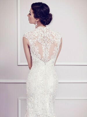Kenneth Winston style1584 size 14