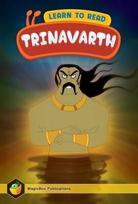 Trinavarth