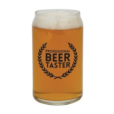 Beer Taster beer glass