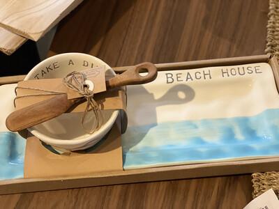 Beach House Appetizer Platter