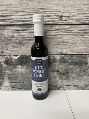 Black Raspberry Passion Balsamic Vinegar