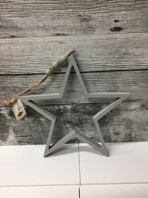 Star Beaded Hanger 13
