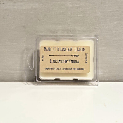 RV00 Black Raspberry Vanilla Melt