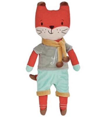 49 Atticus The Fox- Child Toy