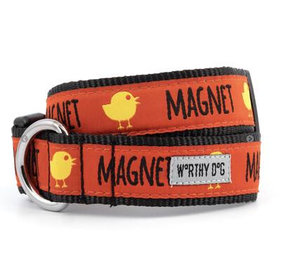 89 Chick Magnet Collar- Dog L