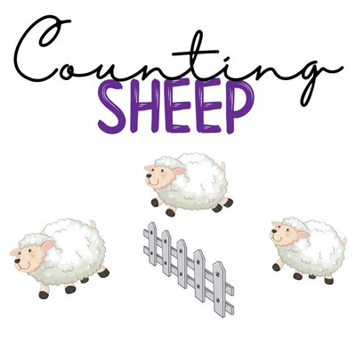 36 Counting Sheep Loose Tea