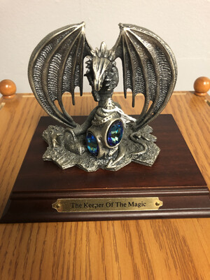 347 the keeper of magic pewter