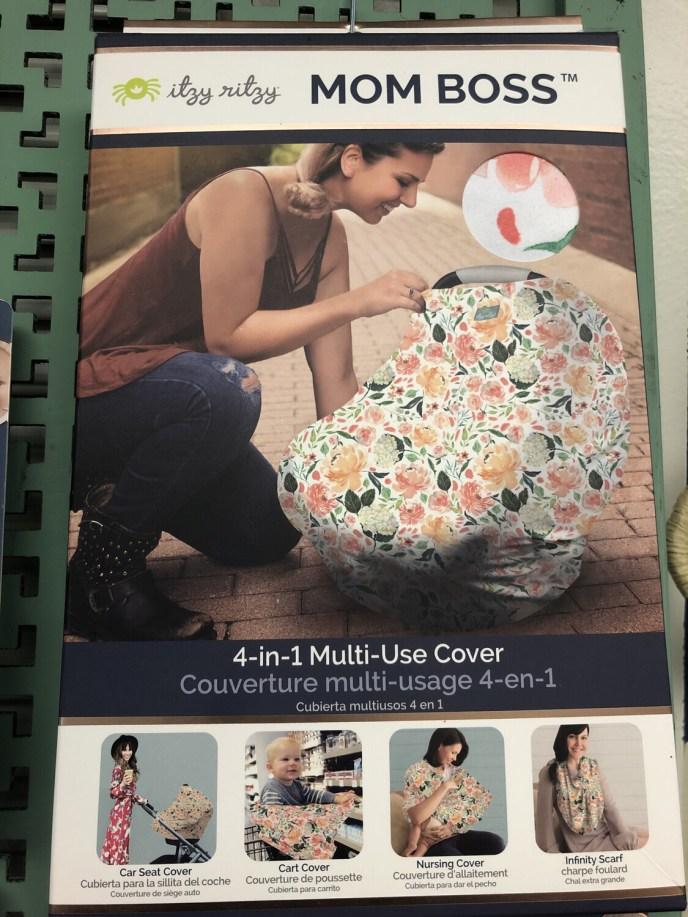 (243) Mom Boss Cover