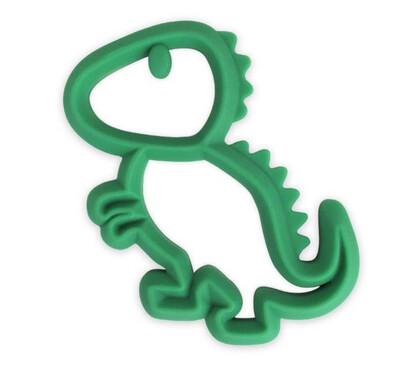(307) Dinosaur Teether