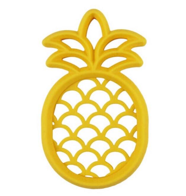 (308) Pineapple Teether