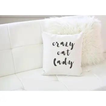 503 Crazy Cat Lady