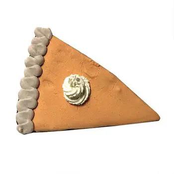 302 Pumpkin Pie Dog Biscuit