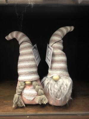 (574) Andy & Amy gnome set