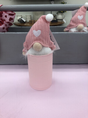 (354) Pink Gnome/Can