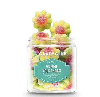 618 Candy Club Gummi Volcanoes