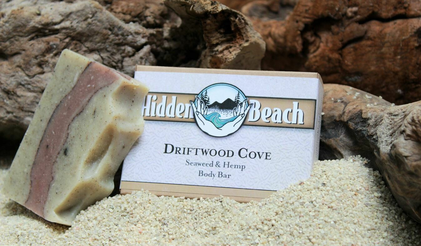 Driftwood Cove – Body Bar
