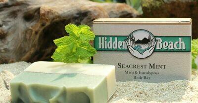 Seacrest Mint - Body Bar