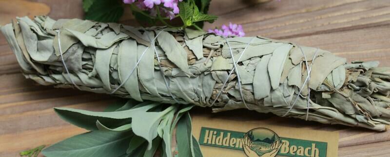 California White Sage Bundle