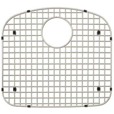 Blanco Stainless Steel Sink Grid (Wave large bowl)