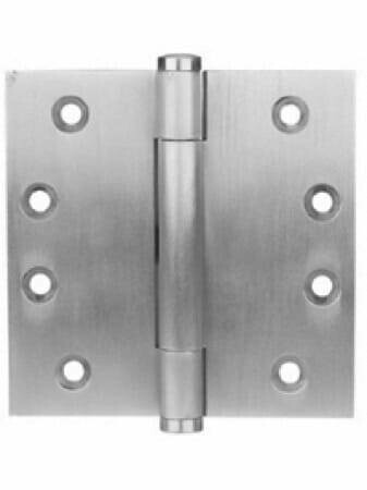 Von Morris Three Knuckle Lift off Door Hinge - 3