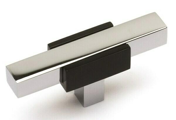 HandStyle Decorative Cabinet Hardware Modern Cabinet Knob #66