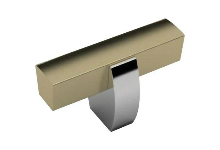 HandStyle Decorative Cabinet Hardware Modern Cabinet Knob #65