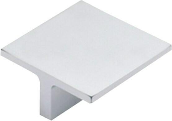 HandStyle Decorative Cabinet Hardware Modern Cabinet Knob-32mm