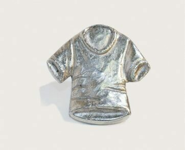 Emenee Decorative Cabinet Hardware T-Shirt 1-3/4