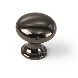 Laurey Cabinet Knobs, 1 1/16