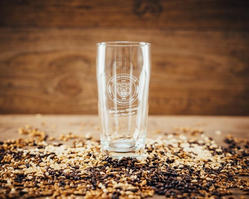 Craft Beer Glas