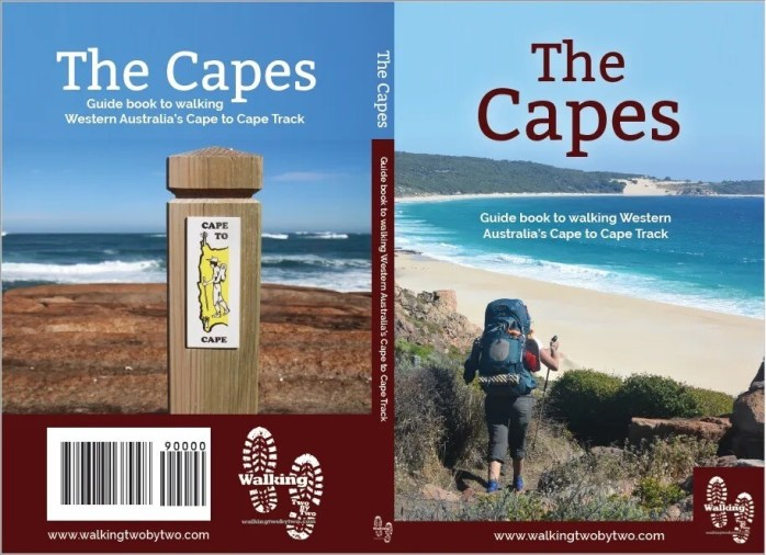 The Capes Guidebook