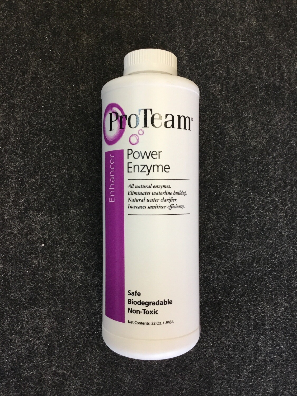 Proteam Power Enzyme