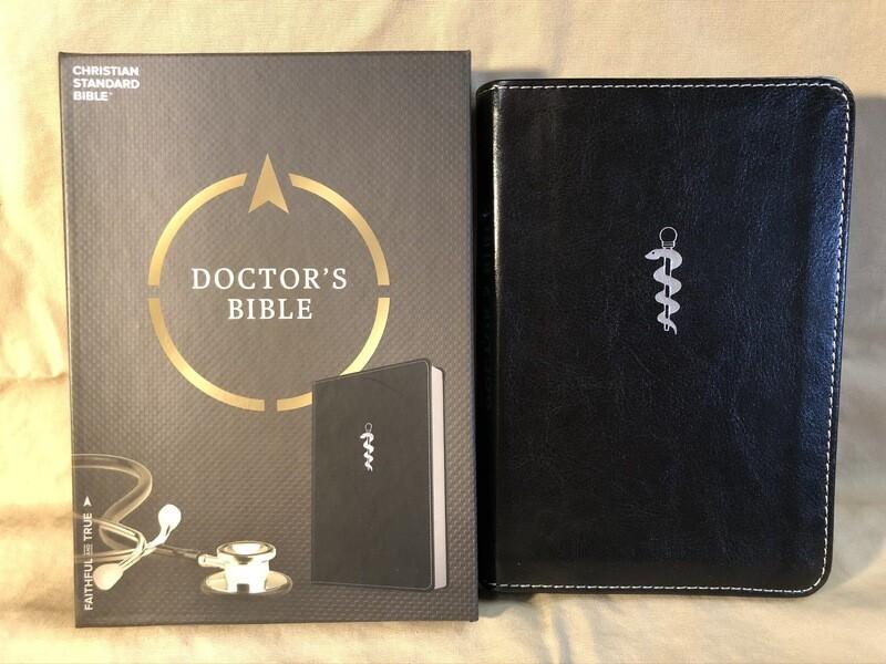 Doctor`s Bible