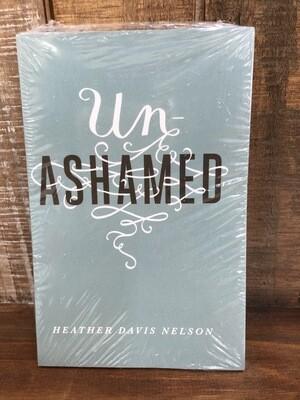 Unashamed Tract