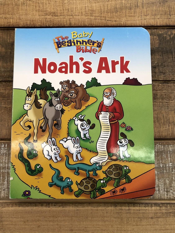 Noah`s Ark Beginners Bible