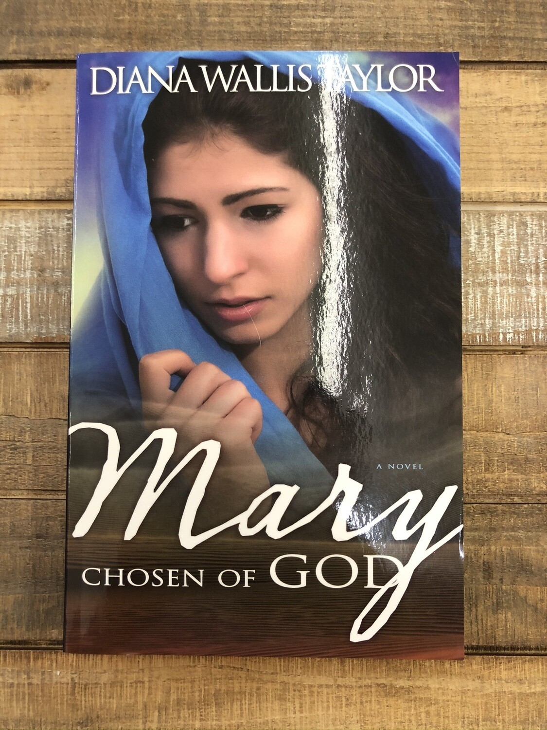 Mary Chosen of God