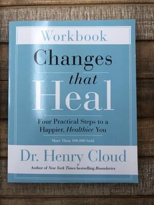 Changes That Heal Workbook