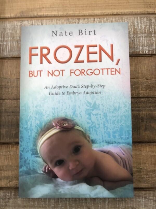 Frozen but Not Forgotten