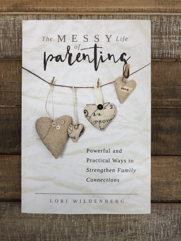 The Messy Life of Parenting