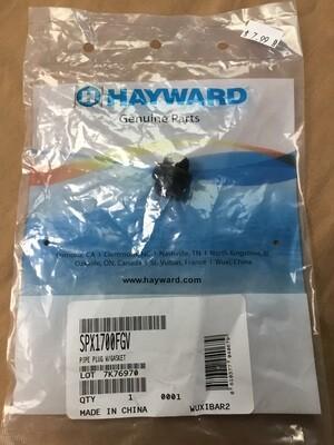 spx1700fgv Chlorinator plug