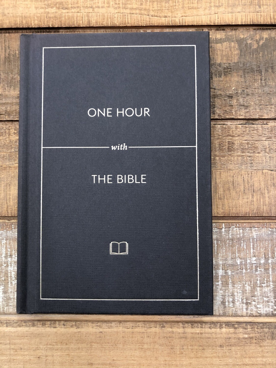 One Hour With The Bible