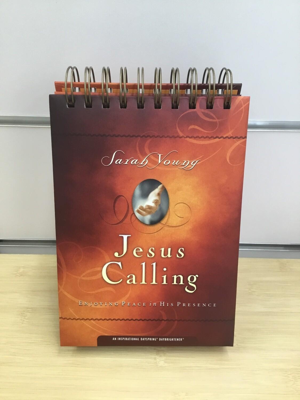 Jesus Calling XL Day Brightener