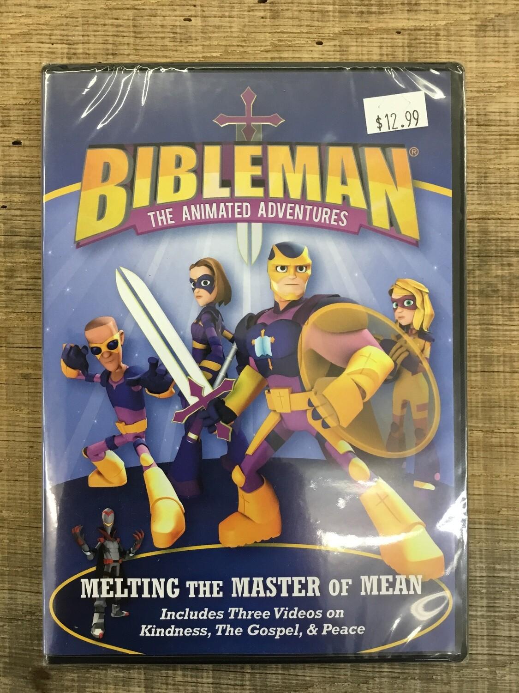 Bibleman DVD 2