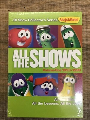 All the Shows Vol 1