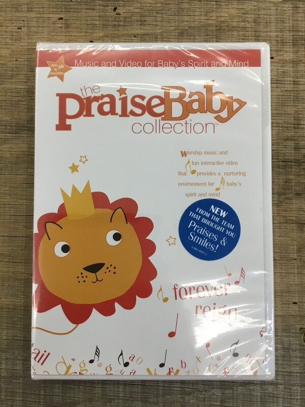 Praise Baby Collection