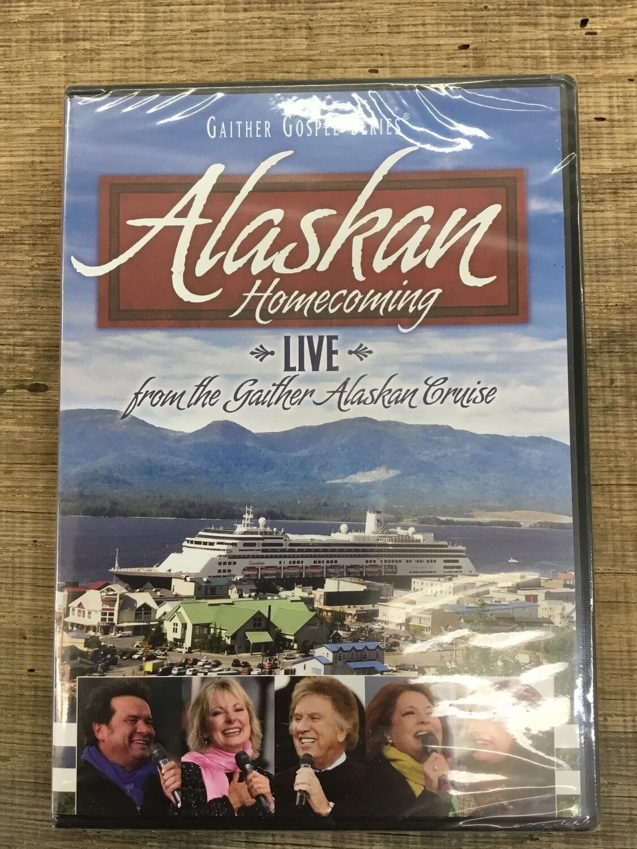 Gaither Alaskan Homecoming