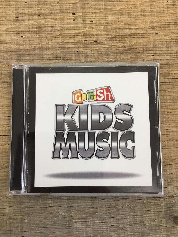 Go Fish kids Music