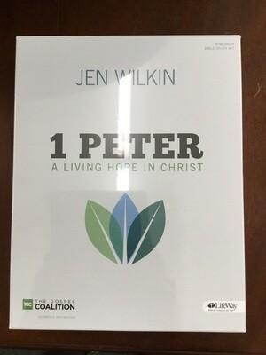 1 Peter Leader Kit Jen Wilkin