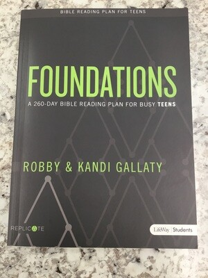 Foundations For Students